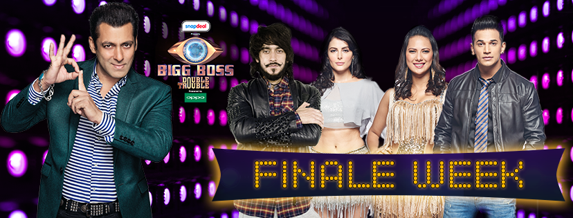 Bigg Boss 9 finale