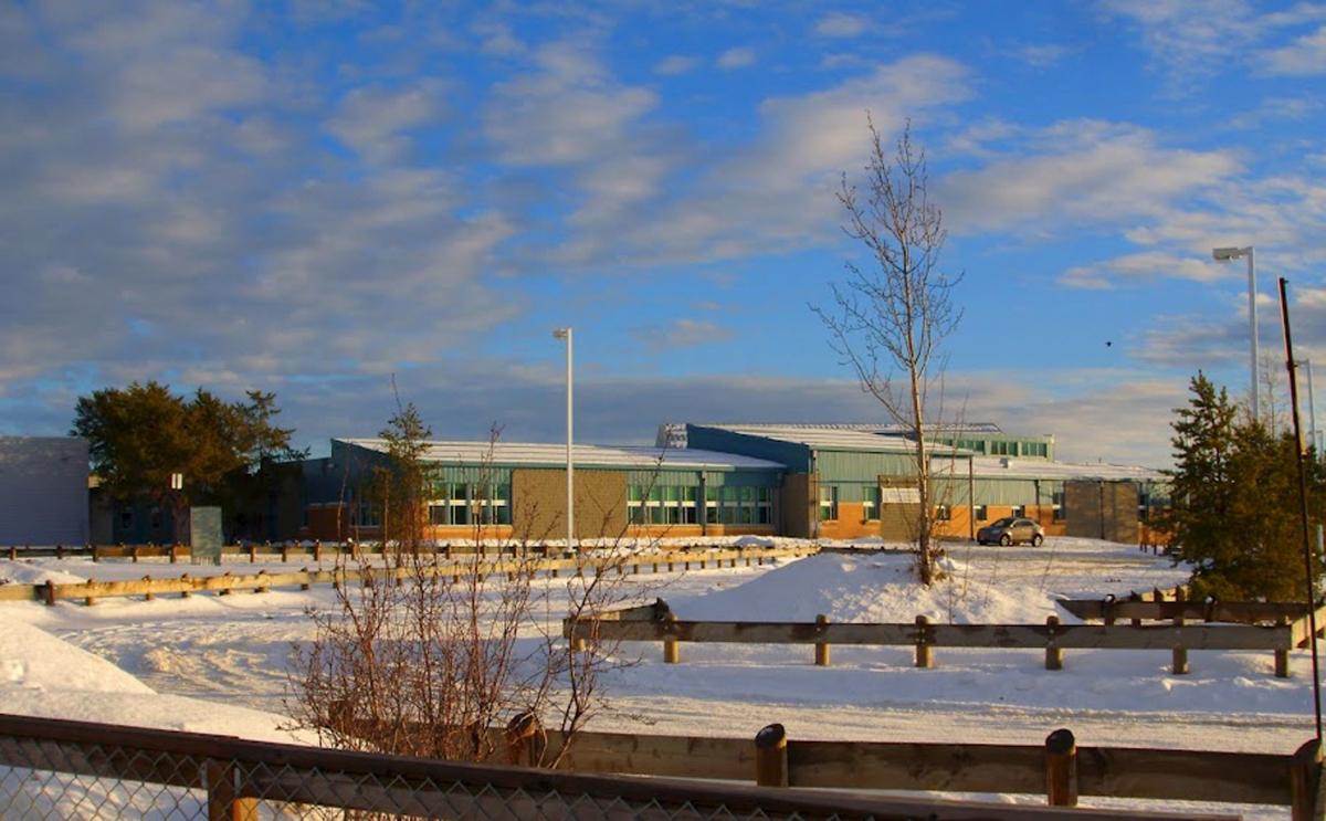La Loche Community School, La Loche