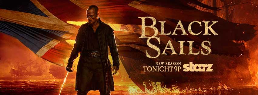 Black Sails Season 3