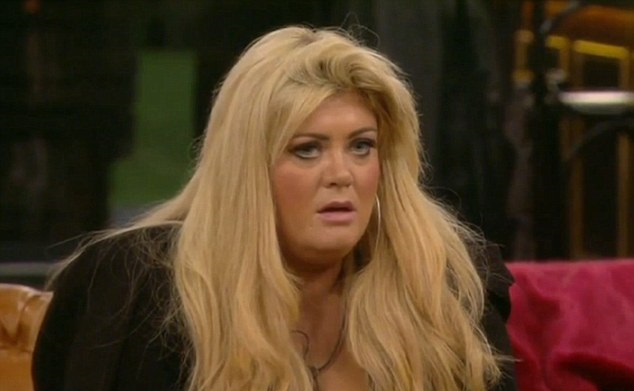 Celebrity Big Brother 2016