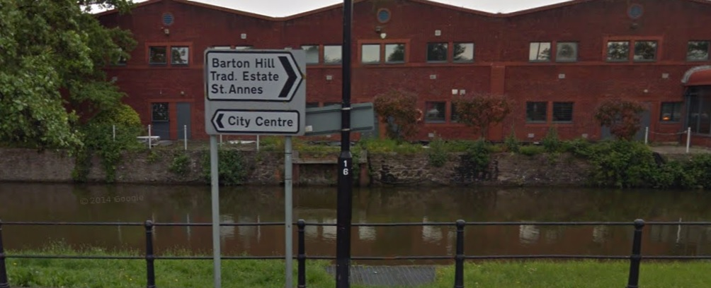 Bristol car canal deaths