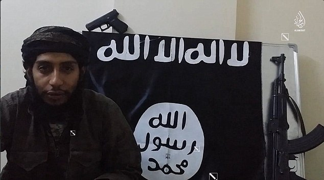 Islamic State frequently uses social media