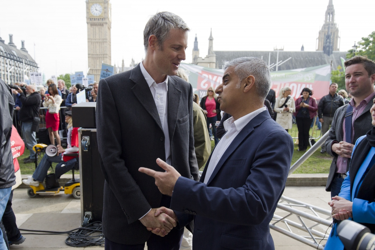 Goldsmith and Khan