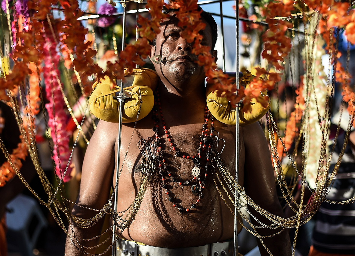 an analysis of the documentary about thaipusam festival An example of this is the festival of thaipusam among the 21 responses to thaipusam – the festival of lord tsem rinpoche on national tv's wesak day documentary.