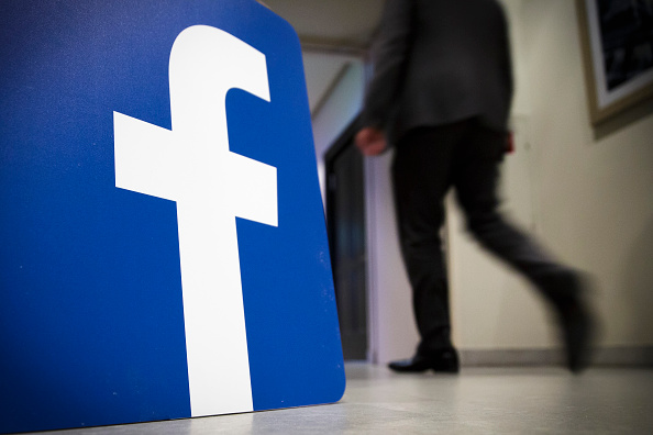 Facebook friends list misleading, finds new study
