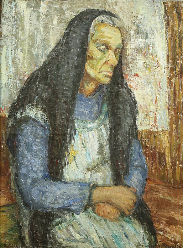 holocaust memorial day 2016 poignant paintings by jewish