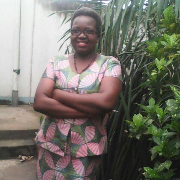 Marie Claudette Kwizera, Burundi
