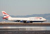 British Airways interested to start direct flights to Iran: Willie Walsh