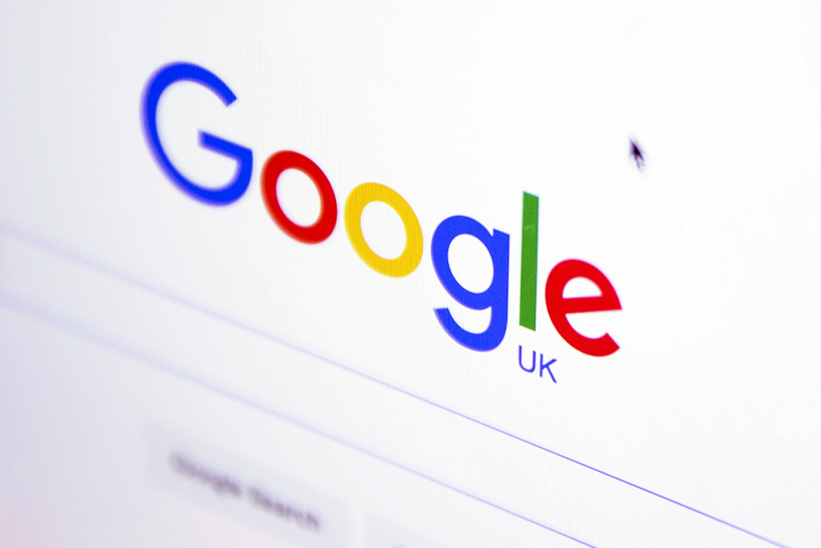Google appeals against French ruling