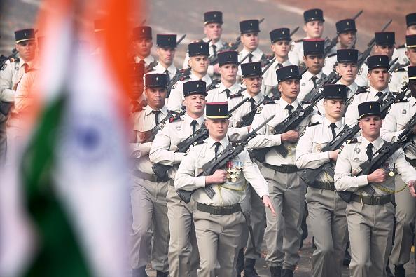 India France