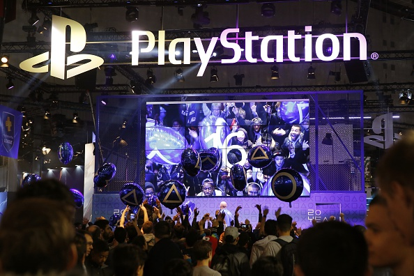 Sony creates new company to manage all things PlayStation