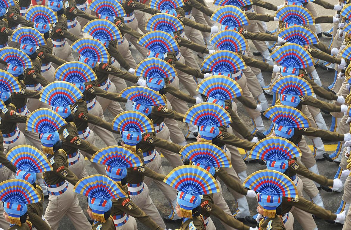 que suis -je - ajonc  -  et  où  ? 16 janvier Bravo Martine Indian-republic-day