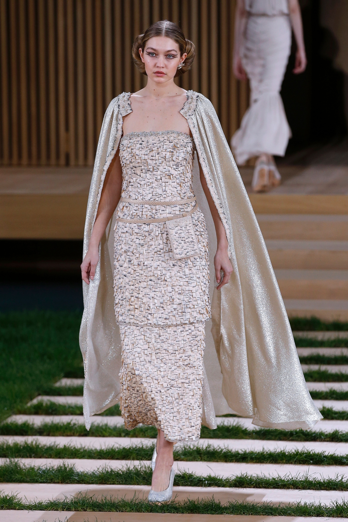 Chanel Haute Couture SS16 show