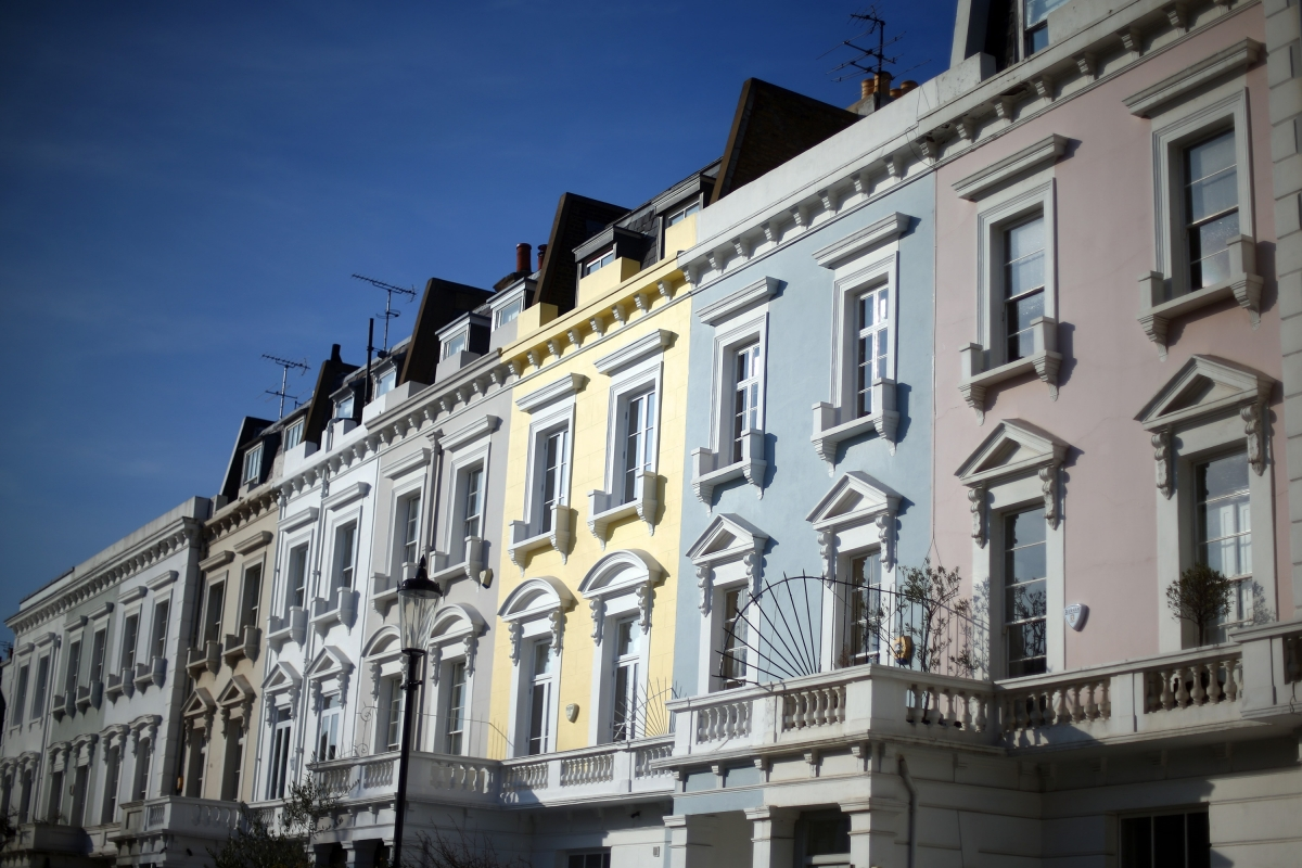Rising UK house prices push up total value of housing wealth by nearly 8% in 2016