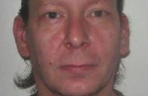Trevor Monk paedophile London