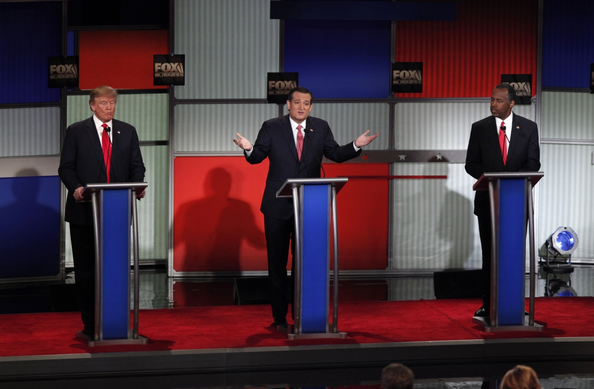 GOP Debate #7