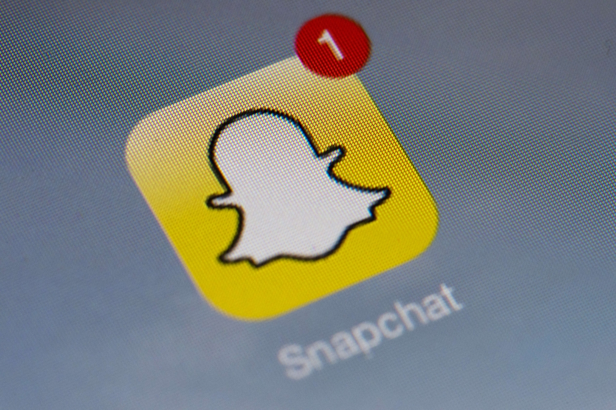 Snapchat to feature video calling