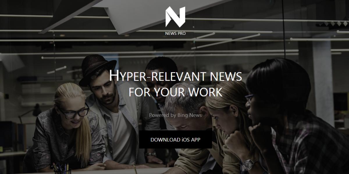 News Pro App