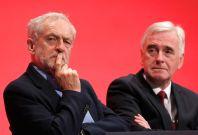 Jeremy Corbyn, John McDonnell