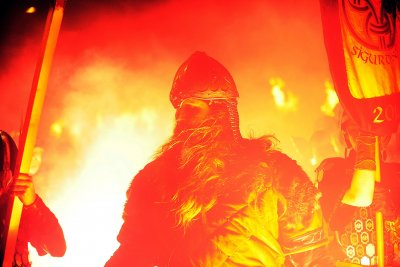 Up Helly Aa