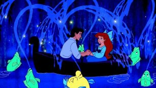 Little Mermaid (1989)