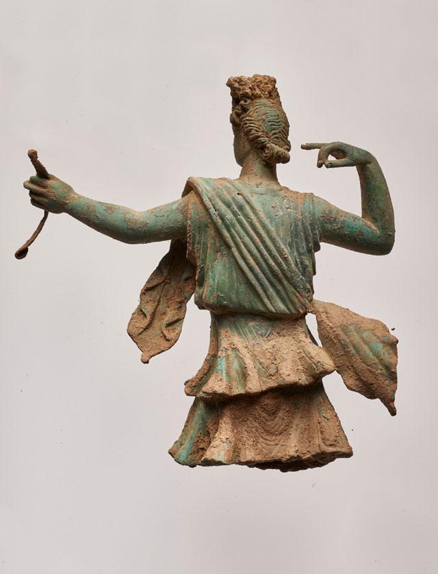 greek goddess Artemis