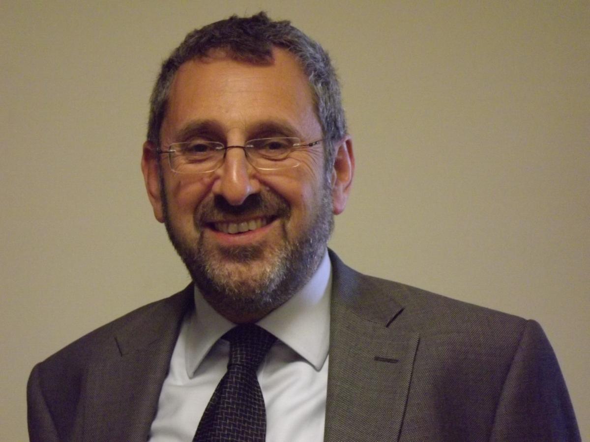 David Frei