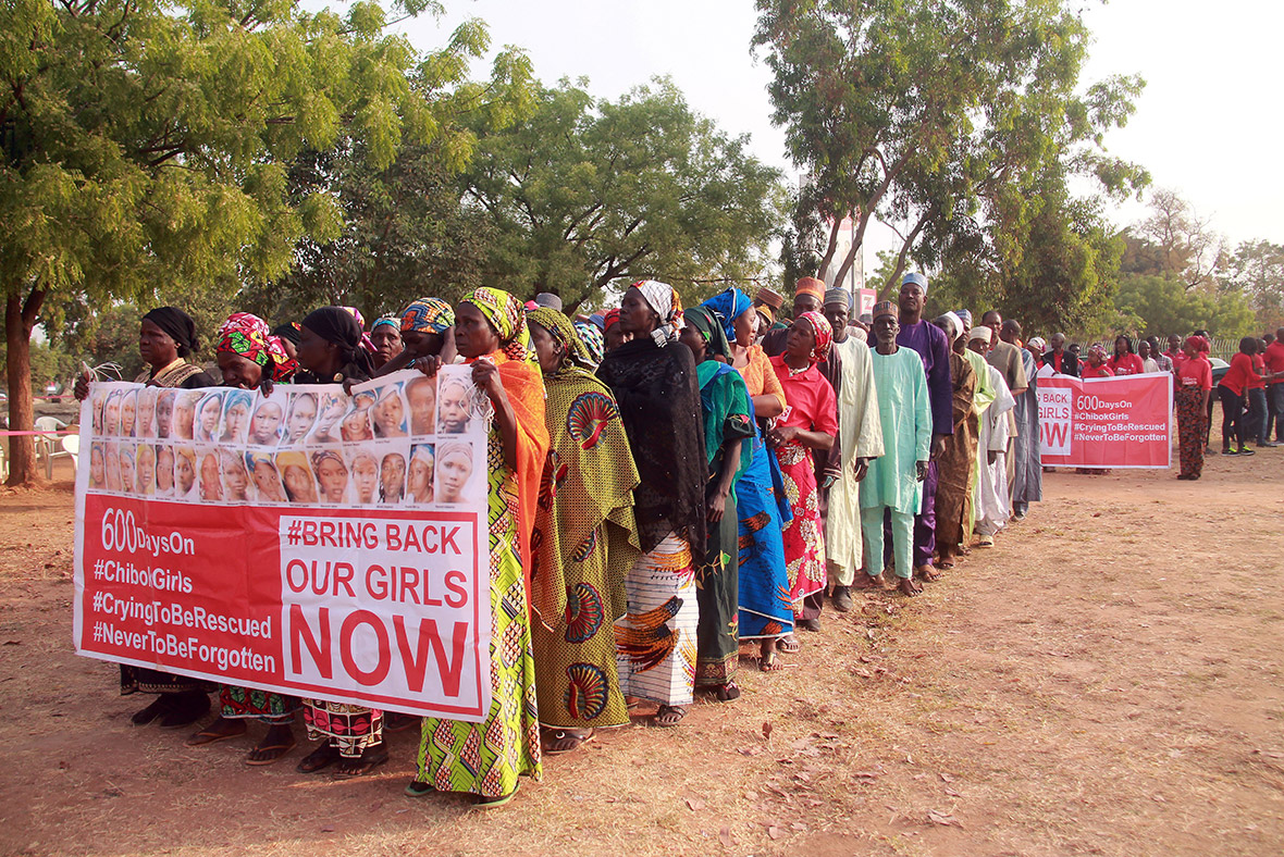 Chibok, Nigeria