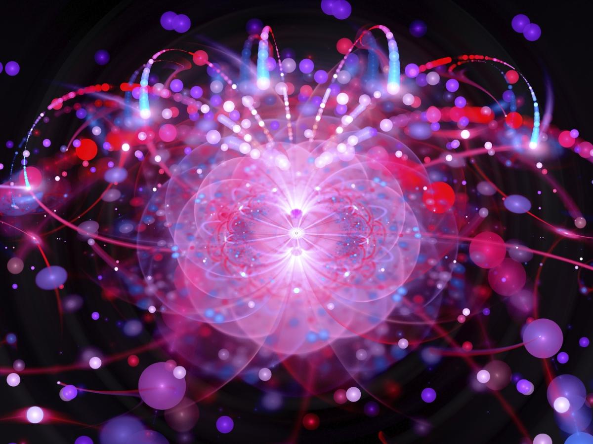 physics proton