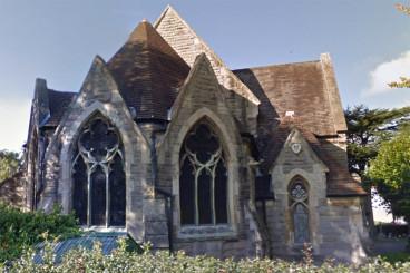 St Peter & St Paul church, Warwickshire