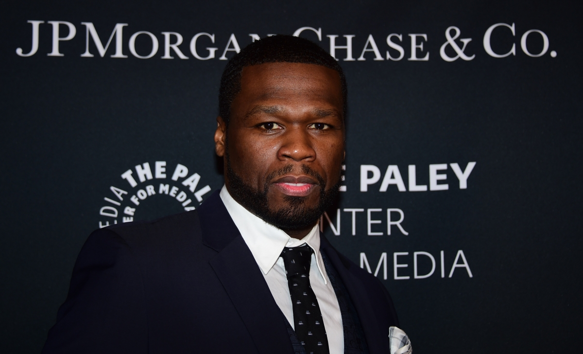 50 Cent bankruptcy