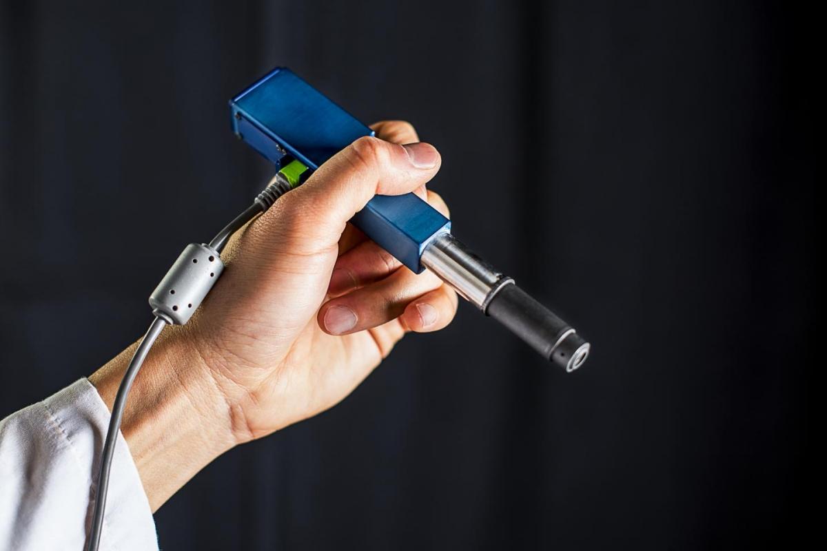 Miniature Microscope