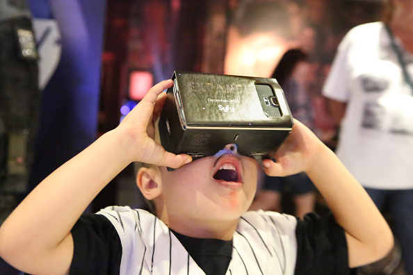 Google Cardboard VR devices now owned by 5 million users worldwide