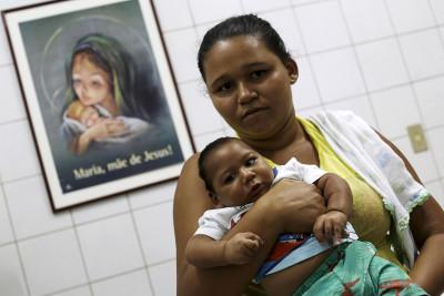 zika brasil