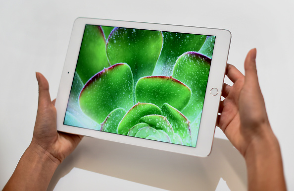 iPad Air 3 to make appearance soon