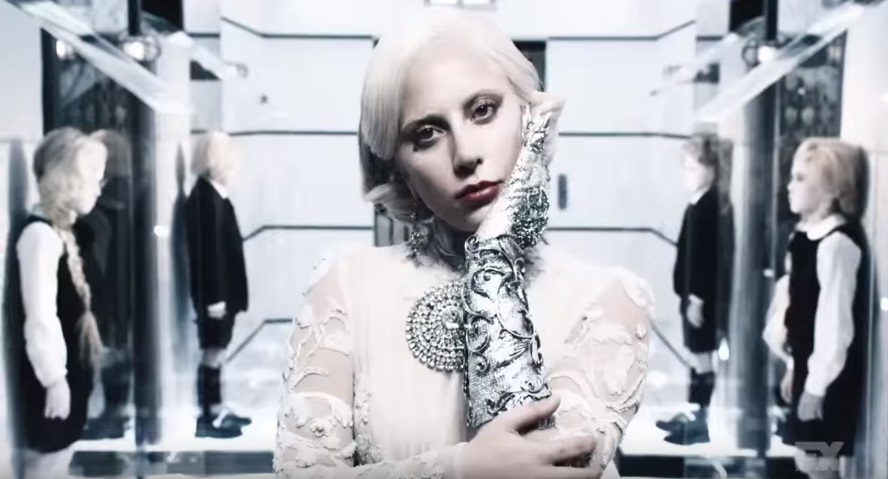 Lady Gaga in American Horror Story: Hotel