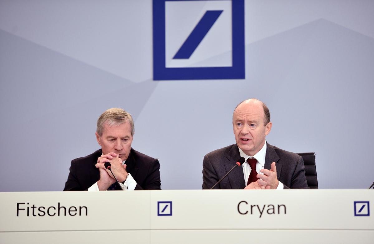 Fitschen and Cryan