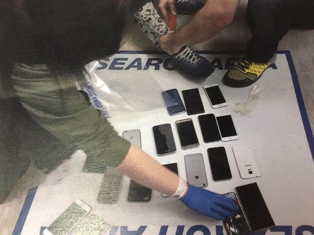 38 phones
