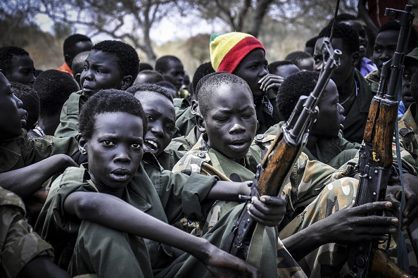 what were the causes of darfur genocide