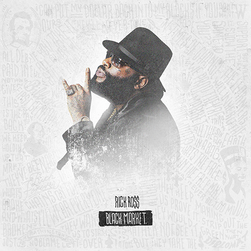 Rick Ross album
