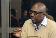 Nigerian Barrister Zannah Mustapha