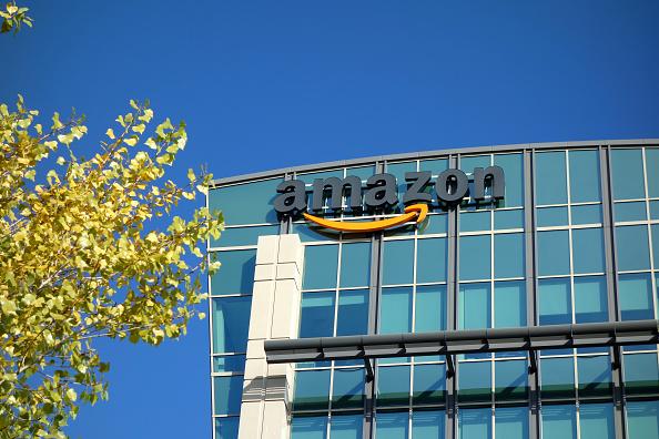 Amazon shares plunge following record profits failing to meet estimates