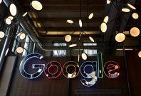 Google pays UK staff average of £160,000 each