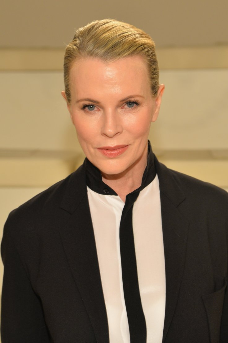 Fifty Shades of Grey Kim Basinger