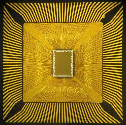 IBM's Brain-Like Chip