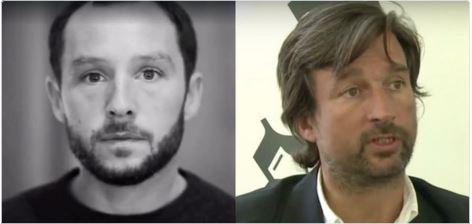 Le Monde journalists arrested