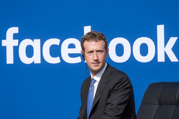 Facebook to ban sales of private firearms on its social network sites