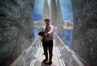 Honeywell to develop virtual reality