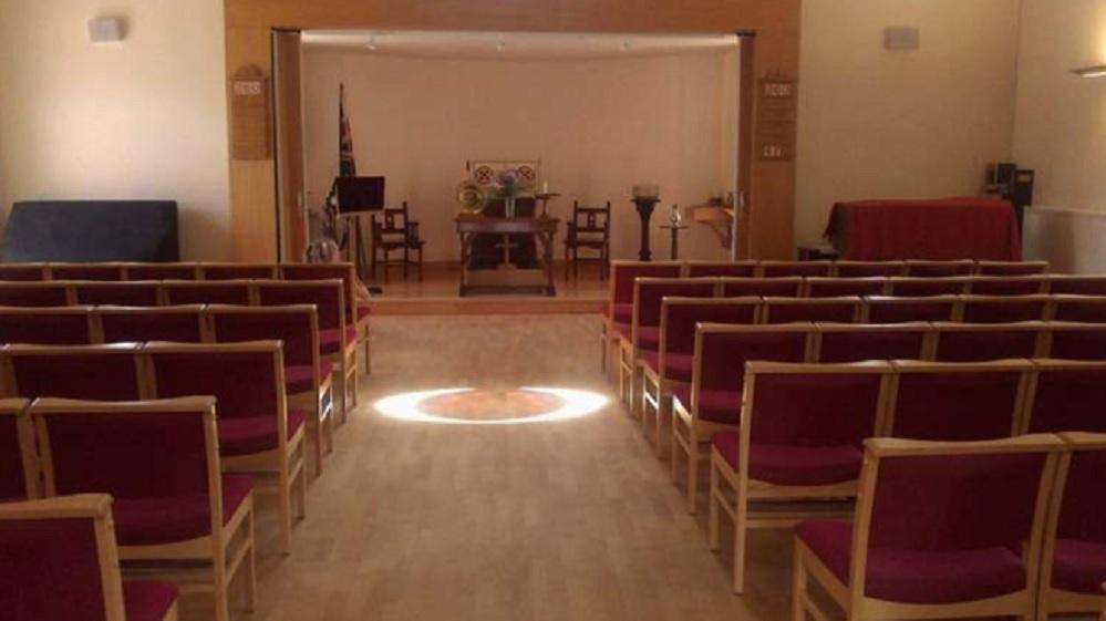 New Chapel Unitarian and Free Christian