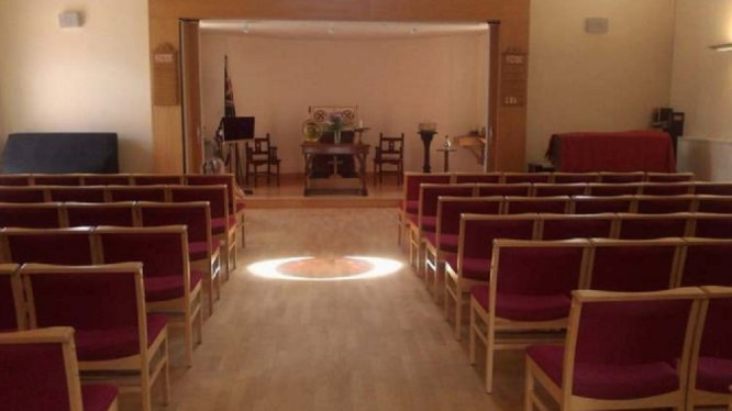 New Chapel Unitarian and Free Christian